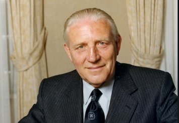 Ojciec europejskiej waluty – Pierre Werner