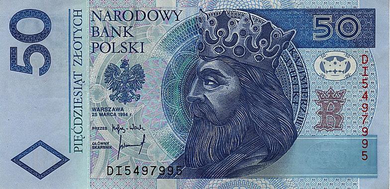 Tyle wystarczy żebyś mógł zacząć inwestować - 50 zł