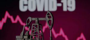 Jak kryzys naftowy 2020 zmieni nasz świat na zawsze?