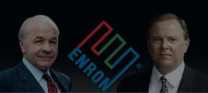 Największe przekręty w historii giełd - Enron