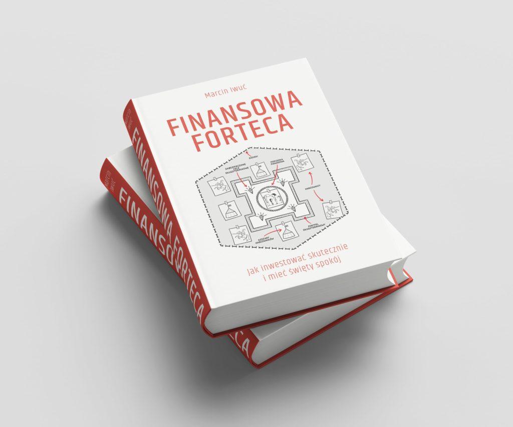 Okładka Finansowej Fortecy