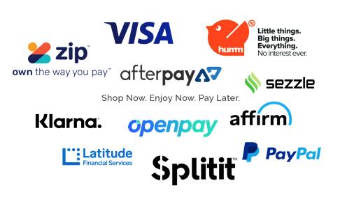 Największe firmy oferujące odroczoną płatność na świecie