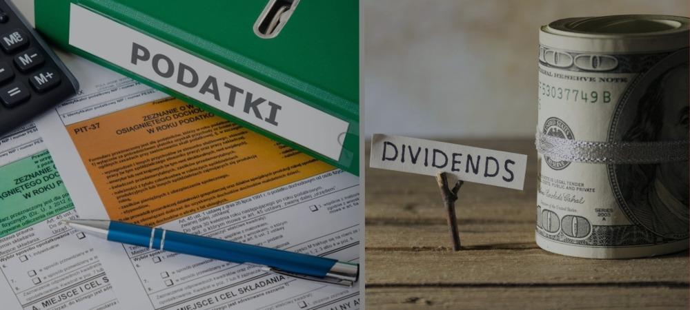 Jak rozliczyć podatek od dywidendy i zysku z inwestycji w spółki zagraniczne lub polskie?