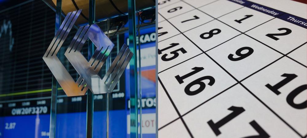 Kiedy warto inwestować? Najlepsze dni, tygodnie i miesiące na GPW