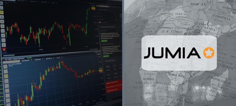 Analiza Premium spółki Jumia Technologies
