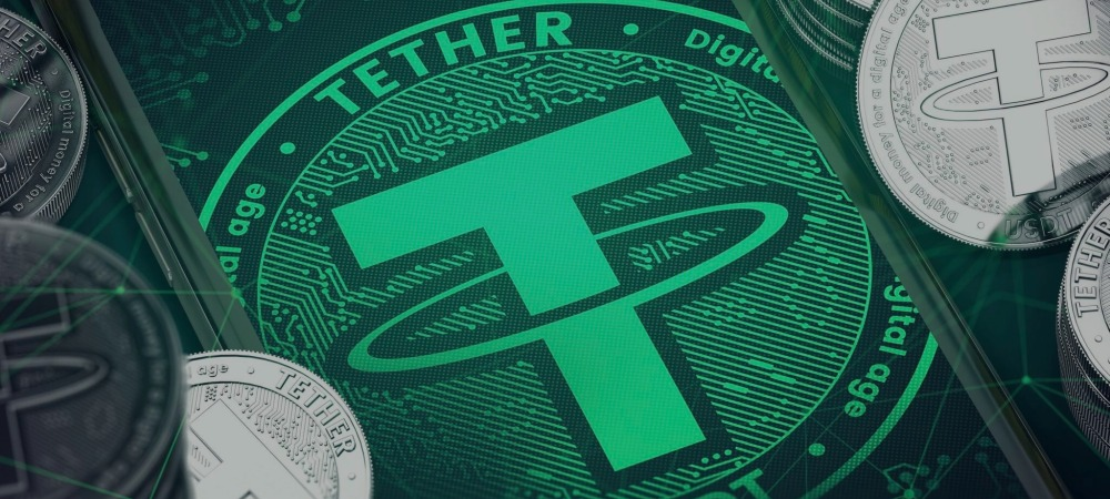Jak stabilny jest stablecoin Tether?