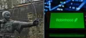Robinhood przyciąga na razie bardziej hazardzistów, niż inwestorów.