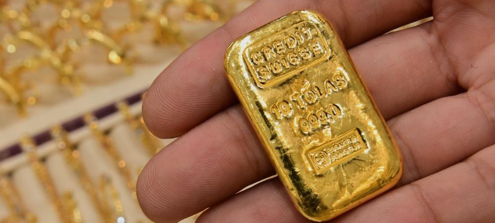 Czy ceny złota wrócą jeszcze na swoje szczyty?