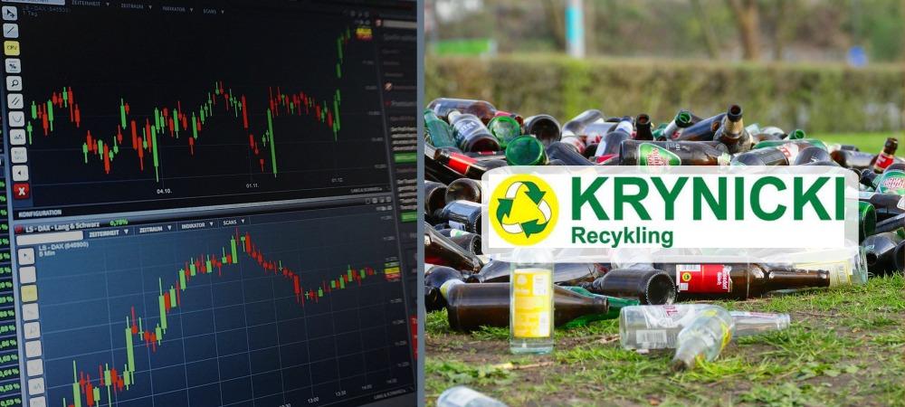 Analiza Premium spółki Krynicki Recykling