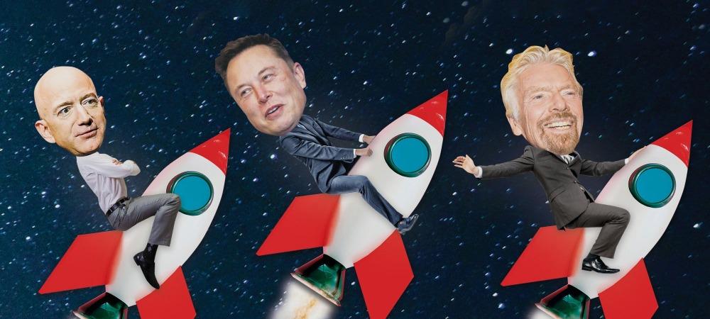 Czy kosmiczna turystyka naprawdę ma szansę dać zyski?