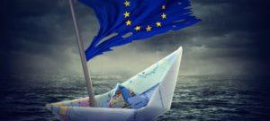 Czy gospodarcza potęga Europy odchodzi w niepamięć?